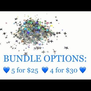 💙Build your own Bundle! 💙